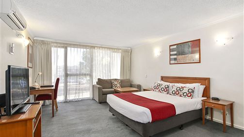 Quality Inn and Suites Knox - Surfers Paradise Gold Coast