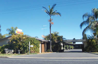 Countryman Motel - Surfers Paradise Gold Coast