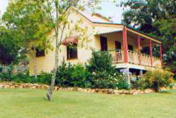 Mango Hill Cottages Bed  Breakfast - Surfers Paradise Gold Coast