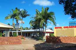 Motel Childers - Surfers Paradise Gold Coast