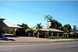 Biloela Palms Motor Inn - Surfers Paradise Gold Coast