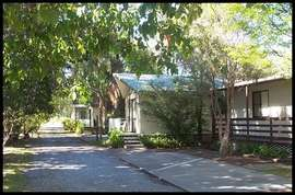 Biloela Countryman Motel - Surfers Paradise Gold Coast
