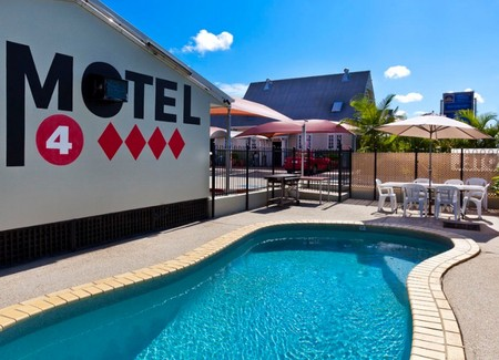 Caboolture Central Motor Inn - Surfers Paradise Gold Coast