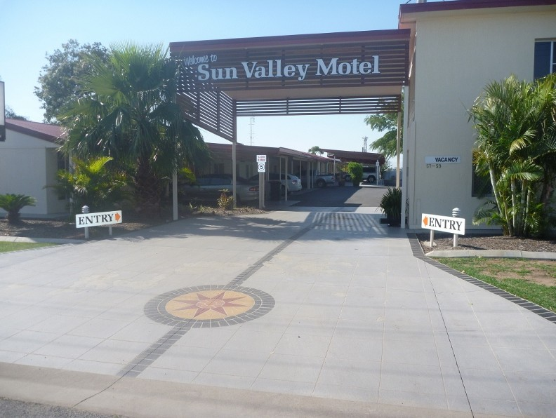Sun Valley Motel - Surfers Paradise Gold Coast