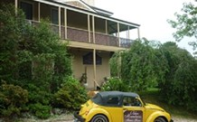 Blue Mountains Manor House - - Surfers Paradise Gold Coast