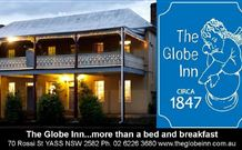 The Globe Inn - Surfers Paradise Gold Coast