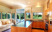 Blue Mountains Cottage - Surfers Paradise Gold Coast