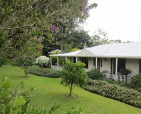 Eden Lodge Bed and Breakfast - Surfers Paradise Gold Coast