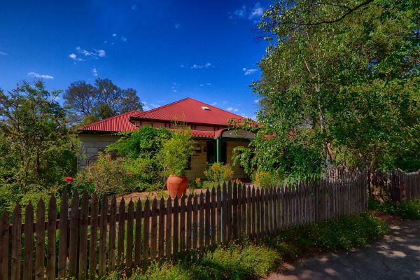 Rushton Cottage Bed and Breakfast - Surfers Paradise Gold Coast