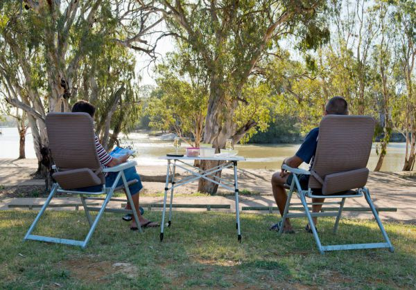 Loxton Riverfront Holiday Park - Surfers Paradise Gold Coast
