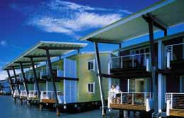 Couran Cove Island Resort - Surfers Paradise Gold Coast
