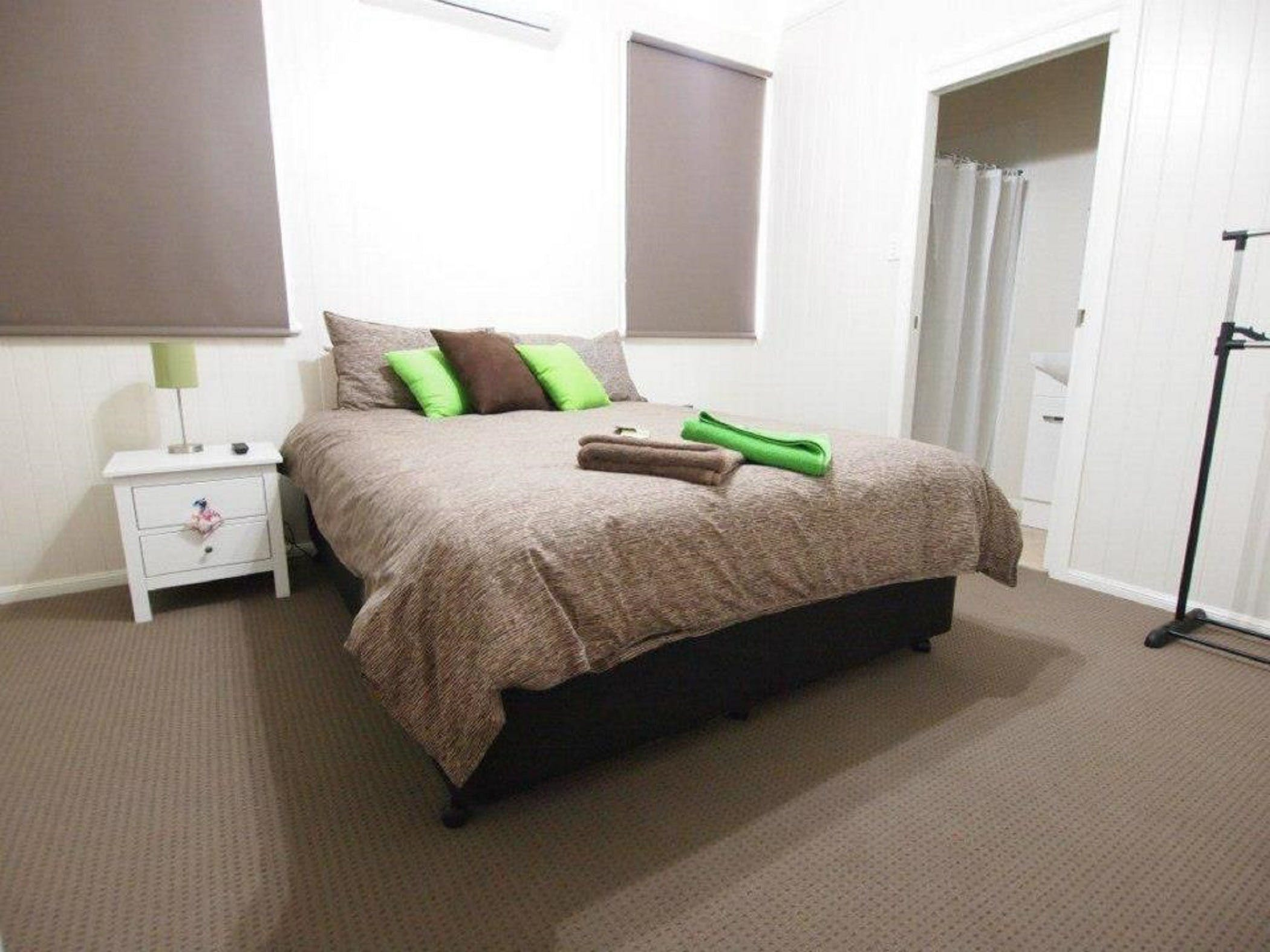 Hayden House - Surfers Paradise Gold Coast