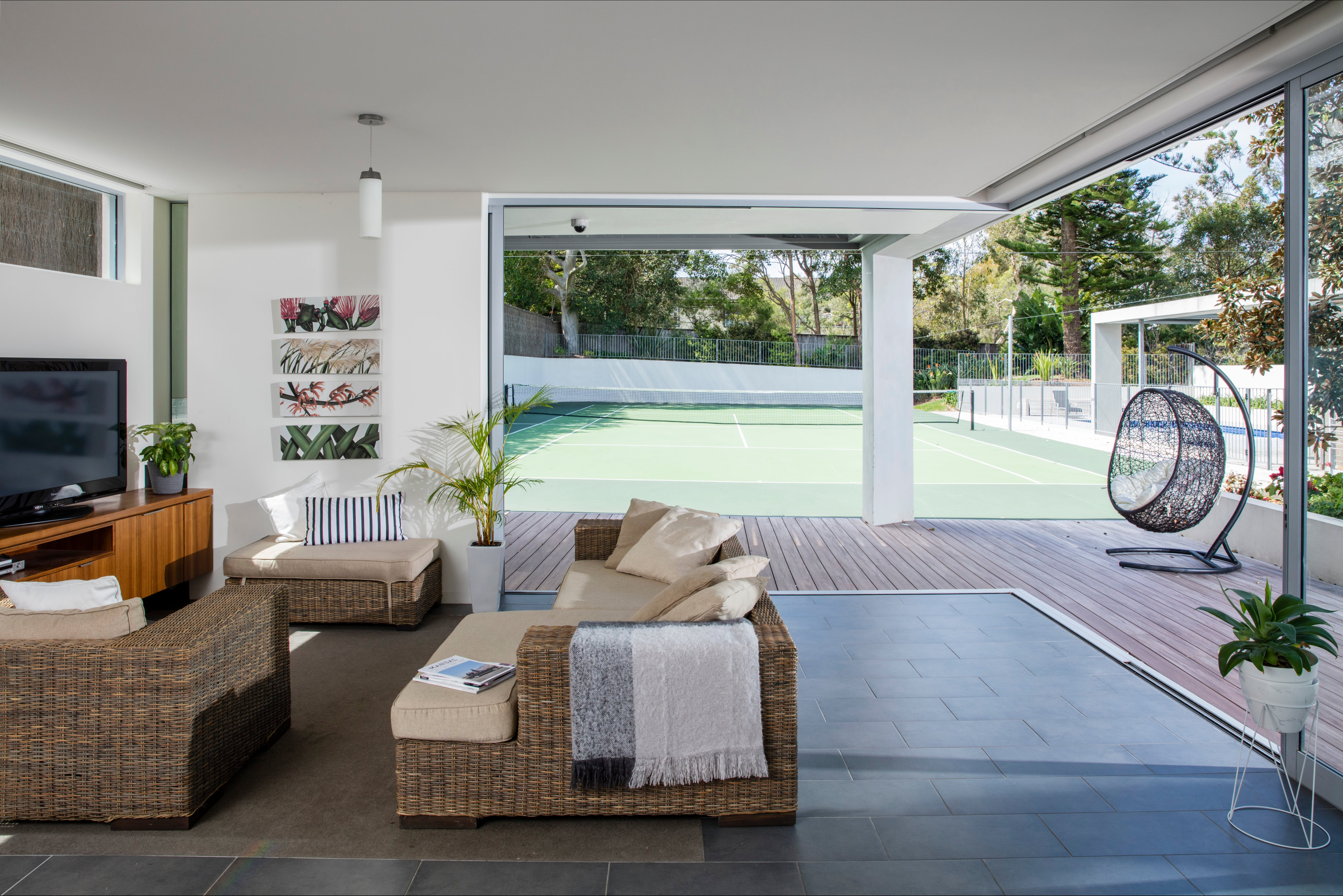 Balgowlah Heights Beach House - Surfers Paradise Gold Coast