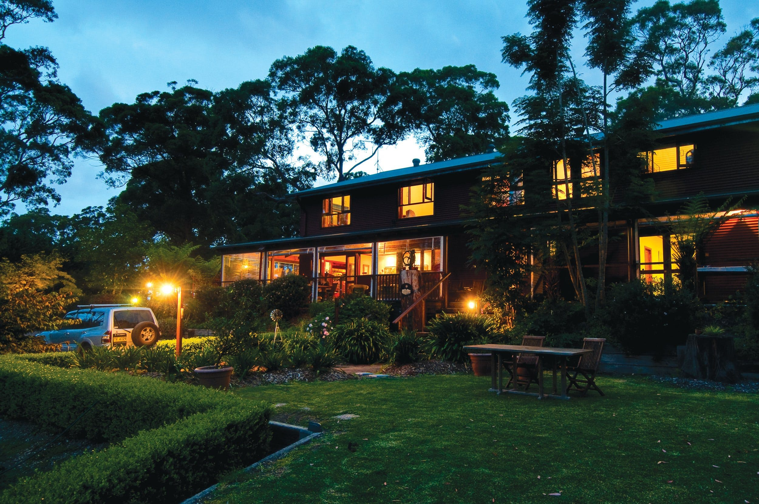 Bilpin Country Lodge - Surfers Paradise Gold Coast