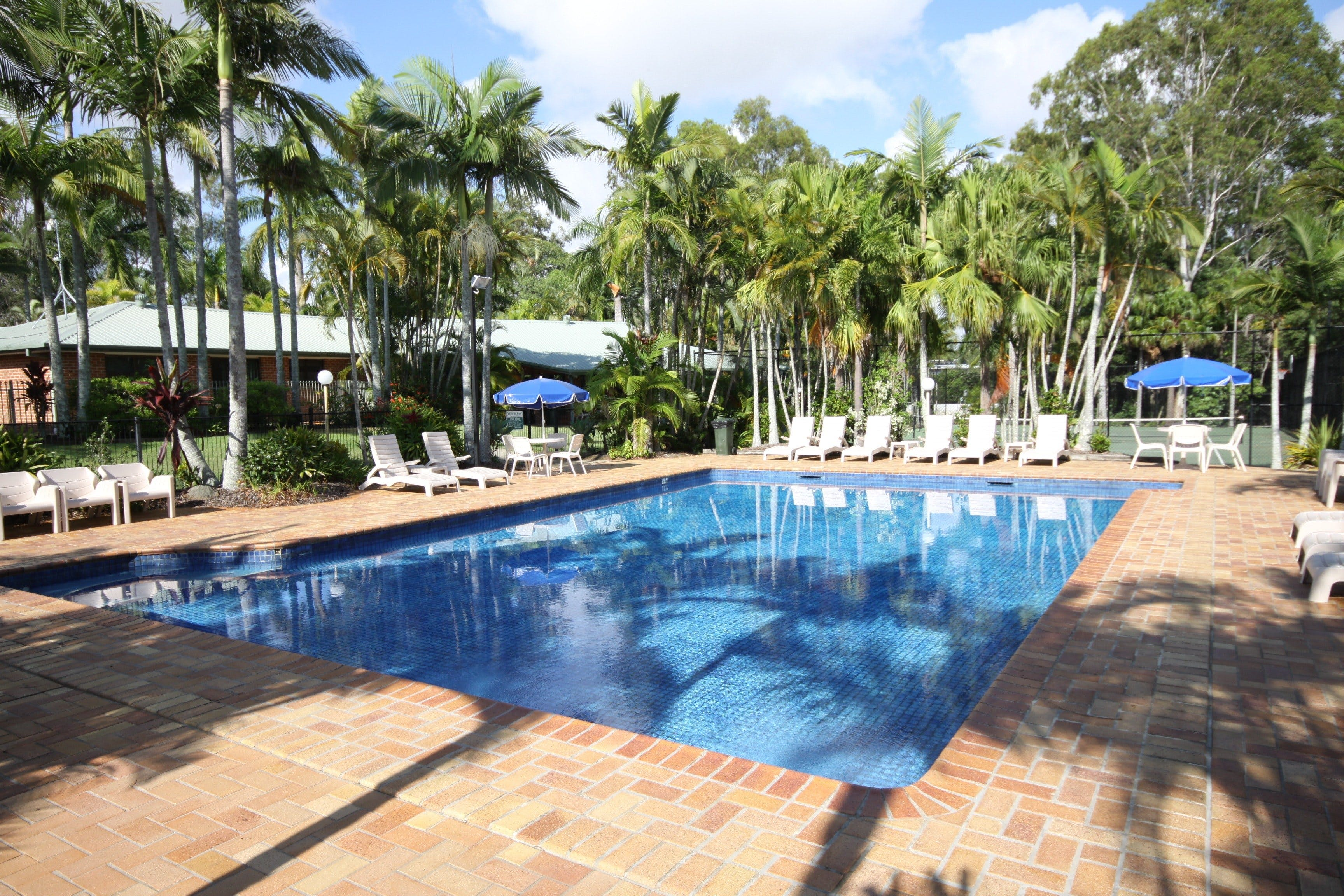 Brisbane Gateway Resort - Surfers Paradise Gold Coast
