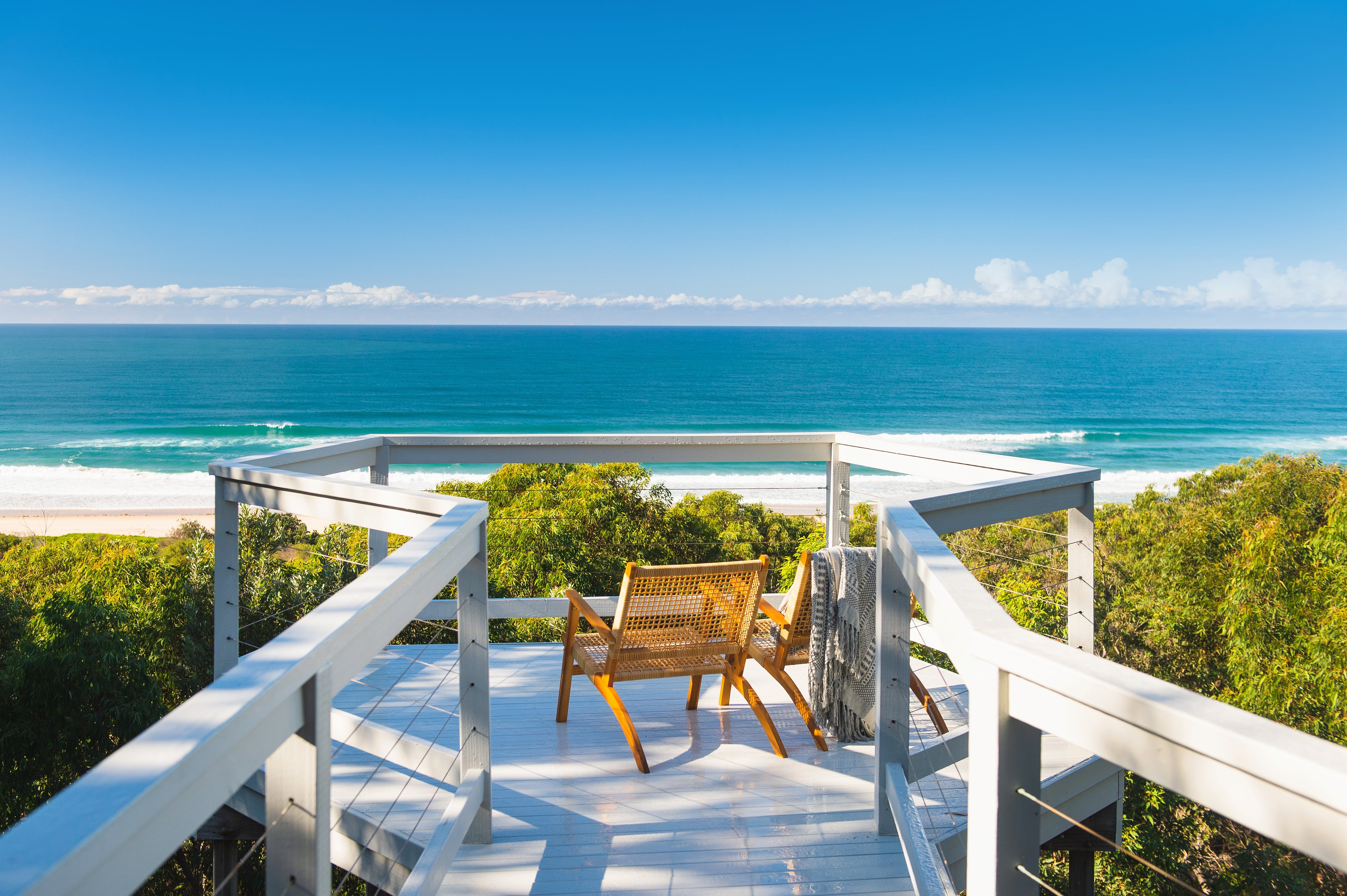 Seascape at Pindari - Surfers Paradise Gold Coast