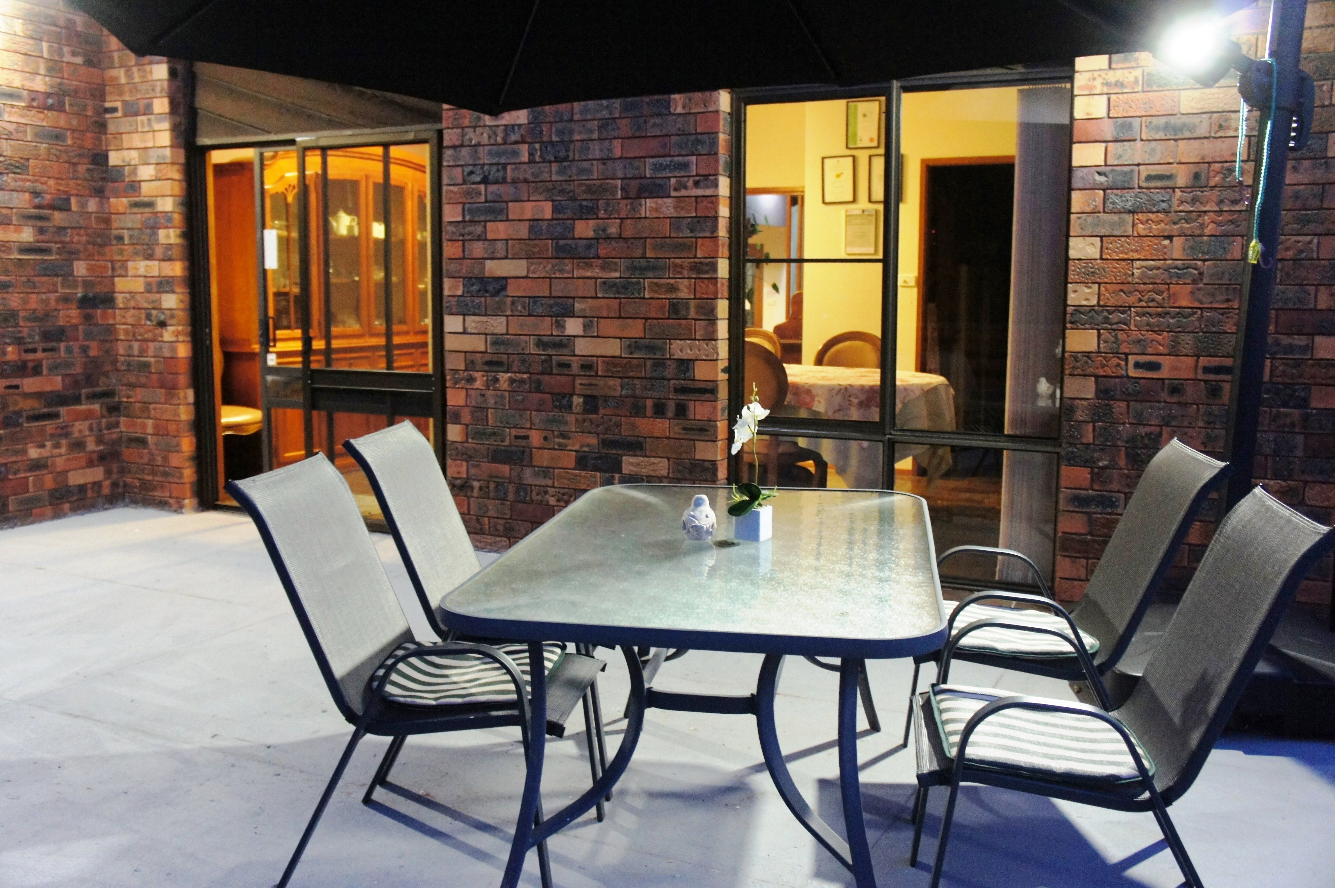 Bed and Breakfast at Kiama - Surfers Paradise Gold Coast