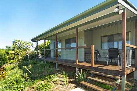 Alstonville Country Cottages - Surfers Paradise Gold Coast