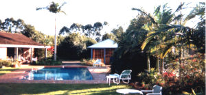Humes Hovell Bed And Breakfast - Surfers Paradise Gold Coast