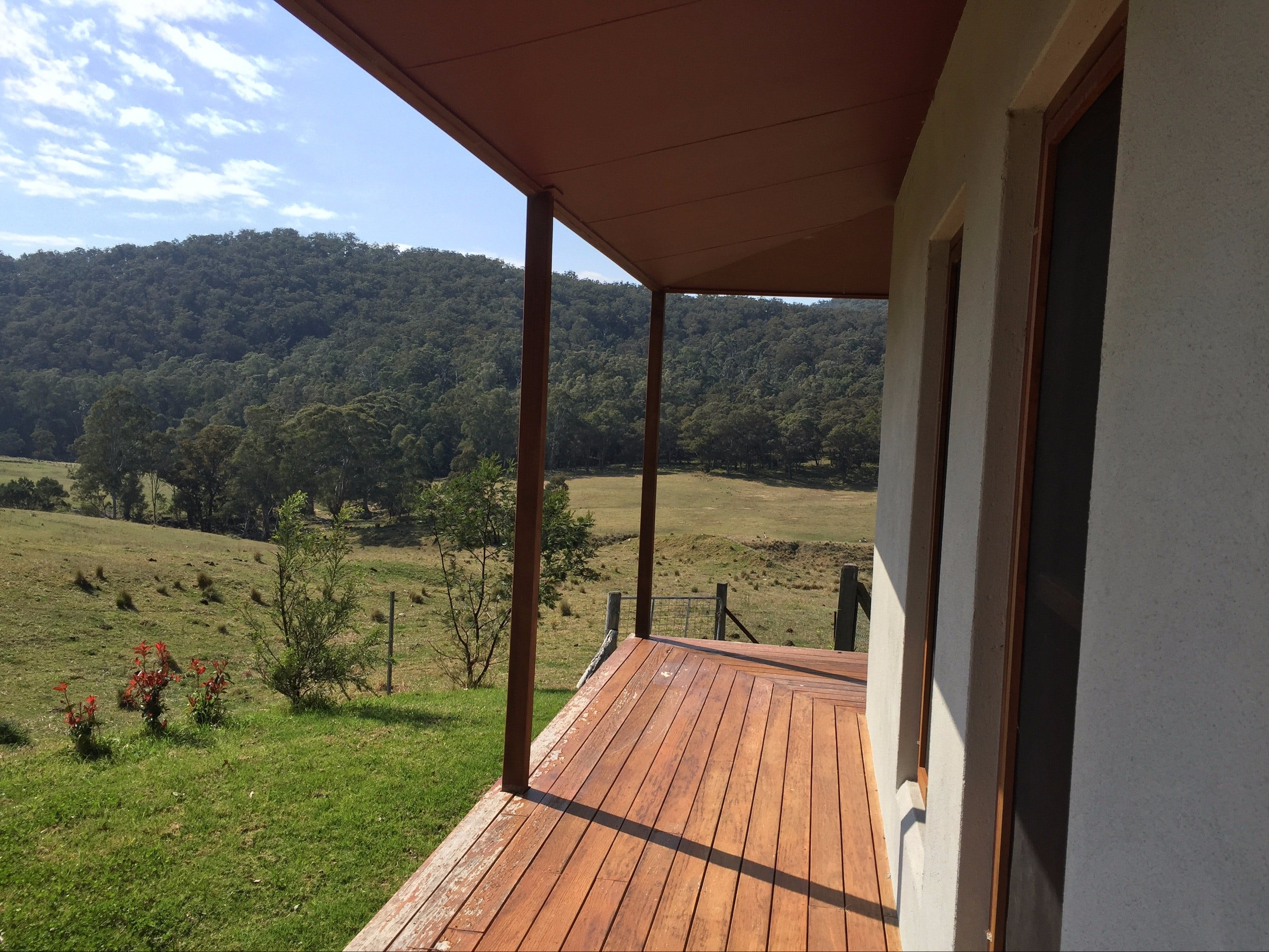 Highland Cattle Farm Stay - Surfers Paradise Gold Coast