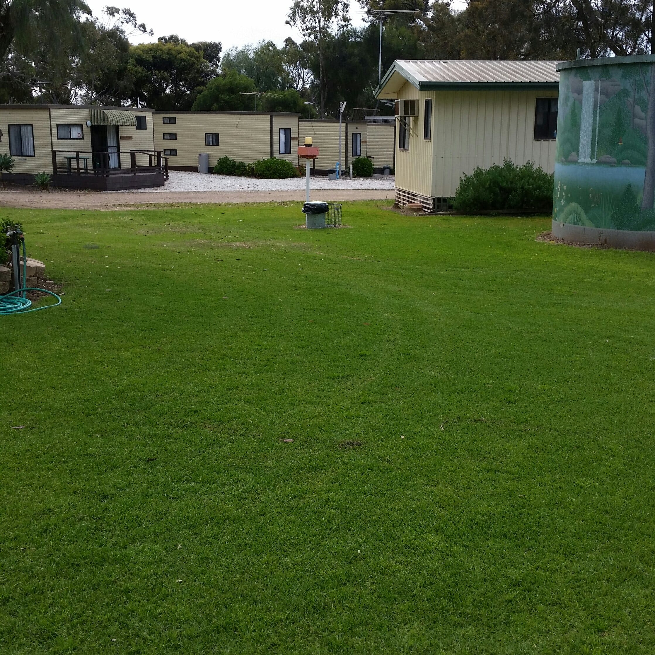 Wellington Caravan Park - Surfers Paradise Gold Coast