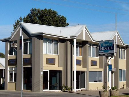 Moodys Motel - Surfers Paradise Gold Coast