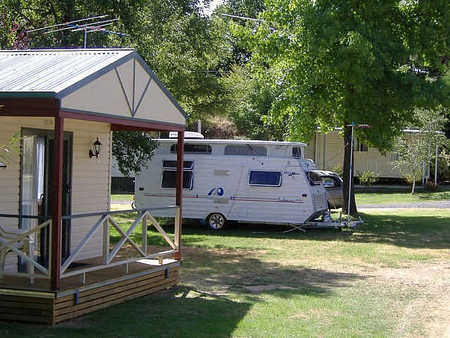 Yackandandah Holiday Park - Surfers Paradise Gold Coast
