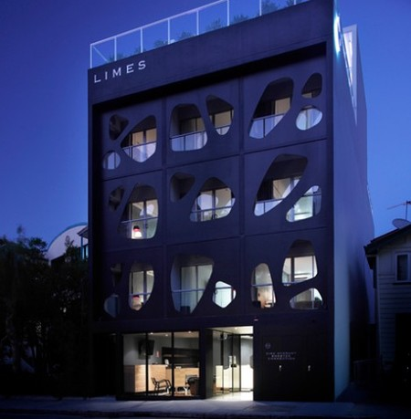 The Limes Hotel - Surfers Paradise Gold Coast