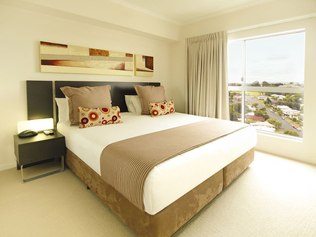 Oaks Aspire Apartments - Surfers Paradise Gold Coast