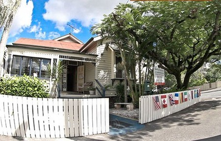 Bowen Terrace Accommodation  - Surfers Paradise Gold Coast