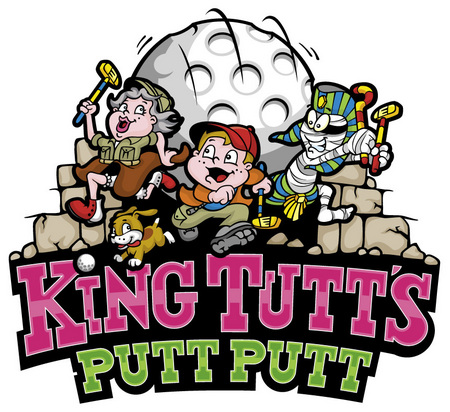 King Tutts Putt Putt - Surfers Paradise Gold Coast