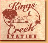 Kings Creek Station - Surfers Paradise Gold Coast