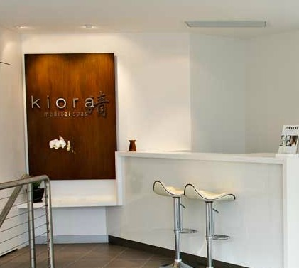 Kiora Medical Spa - Surfers Paradise Gold Coast