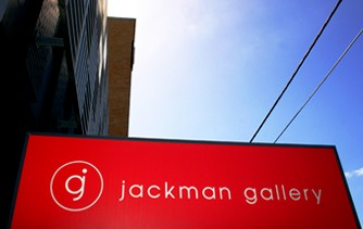 Jackman Gallery - Surfers Paradise Gold Coast