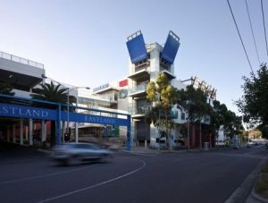 Eastland Shopping Centre - Surfers Paradise Gold Coast