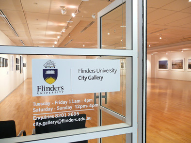 Flinders University City Gallery - Surfers Paradise Gold Coast