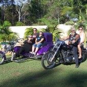 Gold Coast Motorcycle Tours - Surfers Paradise Gold Coast