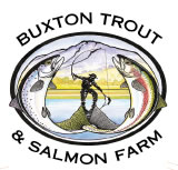 Buxton Trout and Salmon Farm - Surfers Paradise Gold Coast