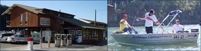 Brooklyn Central Boat Hire  General Store - Surfers Paradise Gold Coast