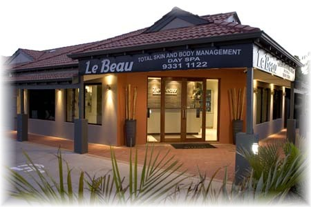 Le Beau Day Spa - Surfers Paradise Gold Coast