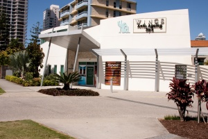 Wings Day Spa - Surfers Paradise Gold Coast
