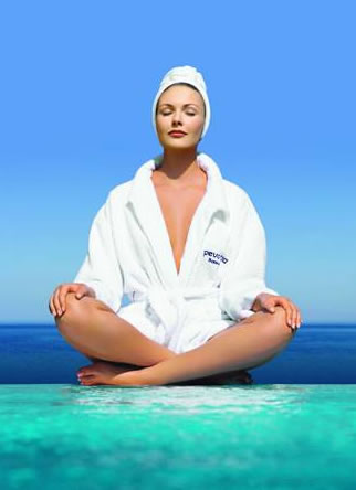 aQueous Spa - Surfers Paradise Gold Coast