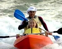 Noosa Ocean Kayak Tours - Surfers Paradise Gold Coast