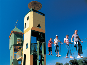 Monash Adventure Park - Surfers Paradise Gold Coast
