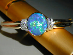 The National Opal Collection - Surfers Paradise Gold Coast