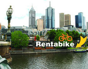 Rentabike  Real Melbourne Bike Tours - Surfers Paradise Gold Coast