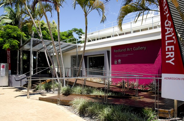 Redland Art Gallery - Surfers Paradise Gold Coast