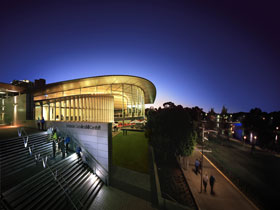 Adelaide Convention Centre - Surfers Paradise Gold Coast