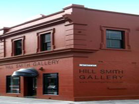 Hill Smith Gallery - Surfers Paradise Gold Coast