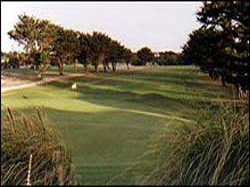 South Lakes Golf Club - Surfers Paradise Gold Coast